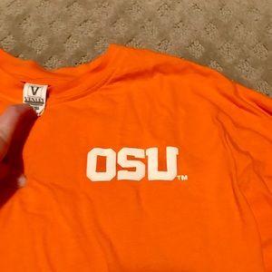 Nike Tops - Oregon State University Beavers Spirit Jersey